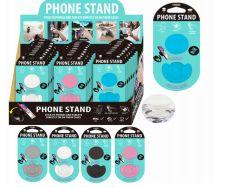 96 Bulk Cellphone Holder Solid