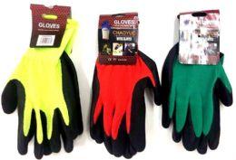 72 Wholesale Garden Work Glove