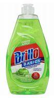 72 Units of Brillo Dish Liquid 24oz Apple - Soap Dishes & Soap Dispensers