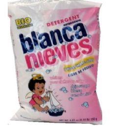 72 of Blanca Nives 8.8 oz Powder Detergent