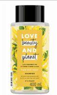 24 Units of Love Beauty And Planet 400ml 13.5oz Shampoo Hope Repair - Shampoo & Conditioner