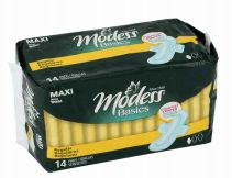 48 Units of Modess Maxi Regular Pads 14 Count - Personal Care