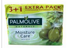 54 Units of Palmolive Bar Soap 90g 4 Pack Olive Moisture Care - Soap & Body Wash