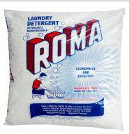 8 of Roma Laundry Detergent 176oz