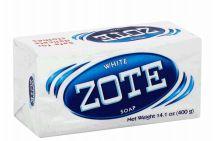 50 of Zote Laundry Bar Soap 14.1oz White