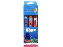 45 Bulk Disney Finding Dory 3 Pack Pens