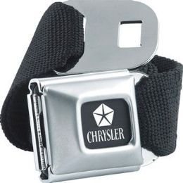6 Units of Chrysler Seat Belt - Auto Accessories
