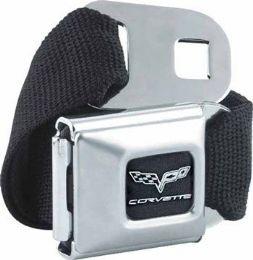 6 Units of Corvette Seat Belt - Auto Accessories
