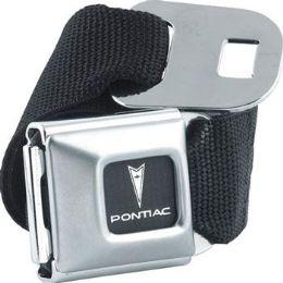 6 Units of Pontiac Seat Belt - Auto Accessories