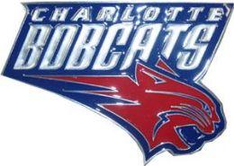 18 Units of Charlotte Bobcats Belt Buckle - Belt Buckles