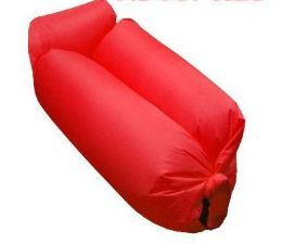 8 Units of Air Lounge Red Adult Size - Home Accessories