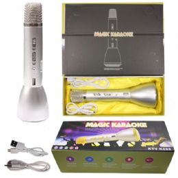 12 Bulk Phone Karaoke Microphone