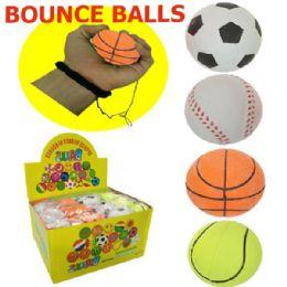 144 Units of Bounce Balls - Balls