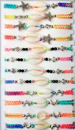 96 Wholesale Shell Bracelet
