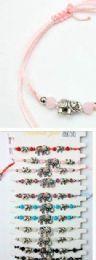 96 Wholesale Elephant Bracelet
