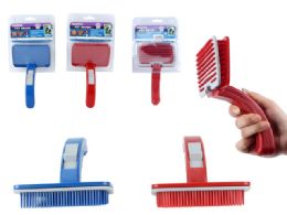 96 Wholesale Pet Cleaning Brush