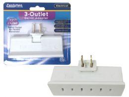 144 of Etl Outlet Adapter Swivel