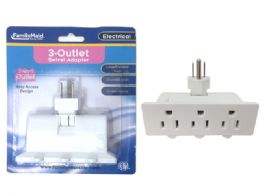96 of Outlet Swivel Adapter