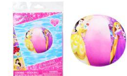 36 of 13.5 Inch Disney Princess Beach Ball