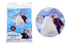 36 of 13.5 Inch Frozen Beach Ball