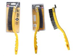 48 Units of Wire Brush - Cleaning Products