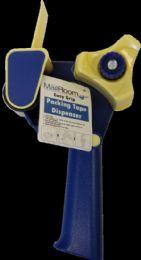 12 Units of Eco Carton Sealer Tape Gun - Tape & Tape Dispensers