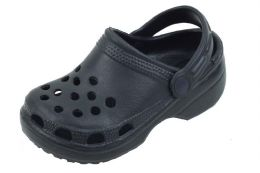 48 of Infant's Garden Shoes Black Only