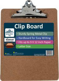 24 Bulk Clipboard