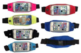 36 Units of Cellphone Sports Pouch Fanny Pack - Fanny Pack
