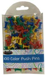 48 Wholesale Push Pins