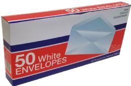24 Bulk Envelopes