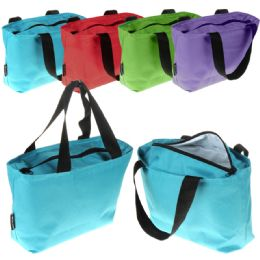 24 Units of Cooler Tote - Lunch Bags & Accessories
