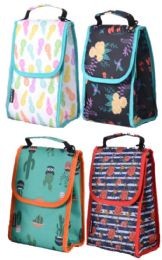 24 Units of Lunch Bag Insulated - Lunch Bags & Accessories