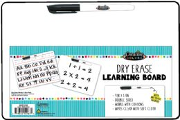 48 Wholesale Dry Erase Lap Board