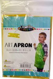 48 Units of Art Apron - Arts & Crafts