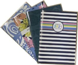 24 Units of Planner - Planners & Journals