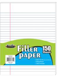 36 Wholesale Filler Paper