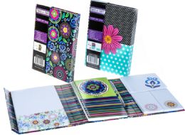24 Wholesale Notes Journal