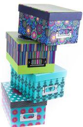 12 Bulk Document Box