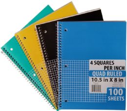 48 Wholesale Notebook