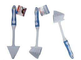 72 Units of Cleaning Brush Triangle - Cleaning Products
