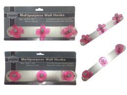 72 Units of Hooks Multipurpose - Hooks
