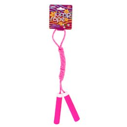 36 Units of Sparkly Jump Rope - Jump Ropes
