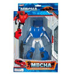 12 of Mecha Showdown Transforming Robot