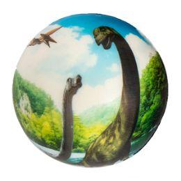 120 Units of Dinosaur Stress Ball - Balls