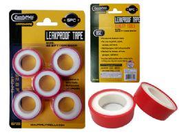 144 Wholesale Leakproof Tape