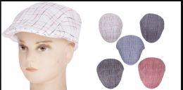 72 Wholesale Mens Hat
