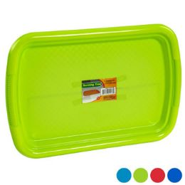 48 Units of Serving Tray Rectangular 15x10 - Serving Trays