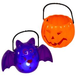 24 of Lantern Tealight Lightup & Sound Pump/bat 3.5-4.25in Batt Includ