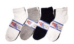 150 of Men's Basic Color Socks